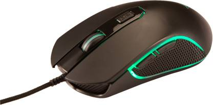 Flipkart SmartBuy Dash Series G74 Gaming Mouse  (USB 2.0)