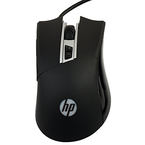 HP M220 Wired Optical Gaming Mouse