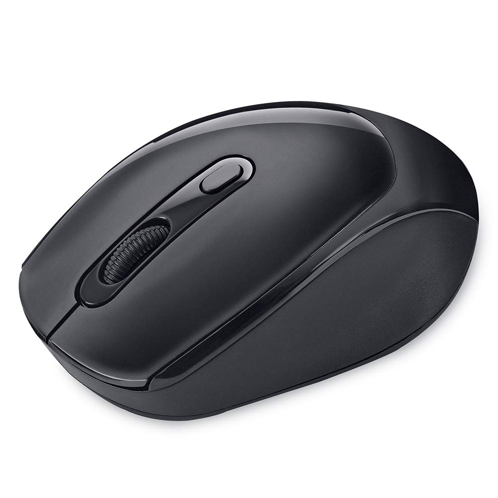 iBall Free Go G50 Wireless Optical Mouse