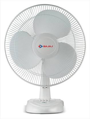 Bajaj Esteem 3 Blade Table Fan