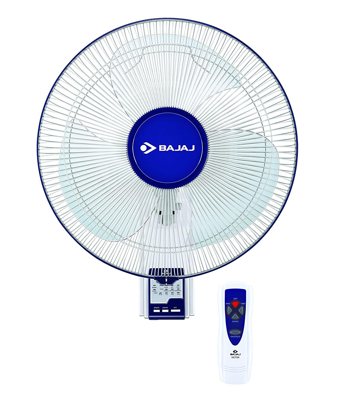 Bajaj Victor VW-R 01 Wall Fan