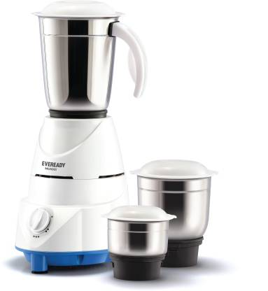 Eveready MG500i 500 W Mixer Grinder