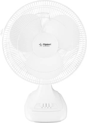 Flipkart SmartBuy T16NSY 400 mm 3 Blade Table Fan