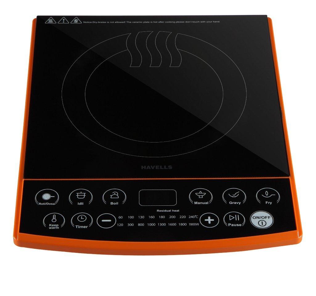 Havells Insta cook ET-X Induction Cooktop