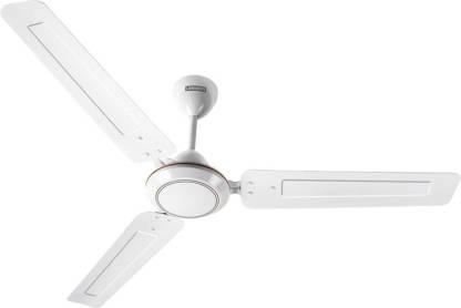 Luminous Josh 1200 mm Anti Dust 3 Blade Ceiling Fan
